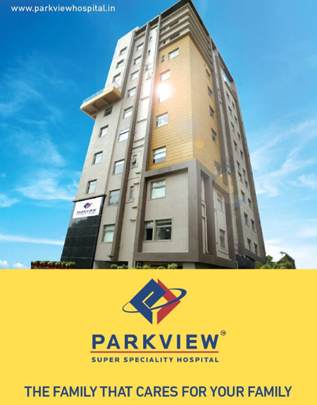 PARKVIEW SUPERSPECIALITY HOSPITAL Kolkata